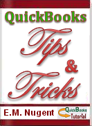 QuickBooks Tips & Tricks