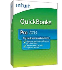 about QuickBooks Pro